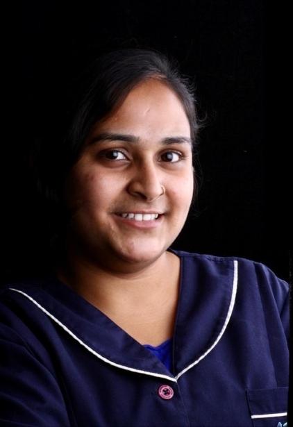 Aarushi Chaurasia