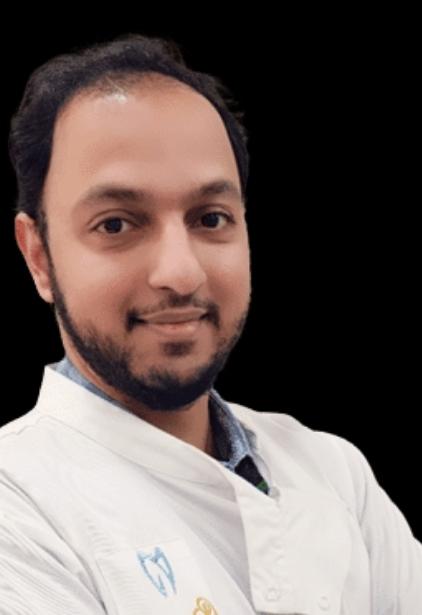 Dr Angad Khurana